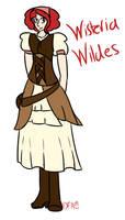 Wisteria Wildes