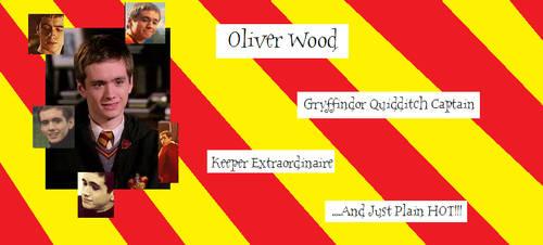 Oliver Wood by Bluejane97