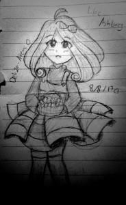 Deliza-Akemi's Profile Picture