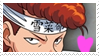 Why Yes, I Do Love Kuwabara by Tsukichu