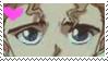 Mitarai Stamp by Tsukichu
