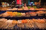Malay market