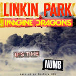 Cover of [It's Time to Numb]