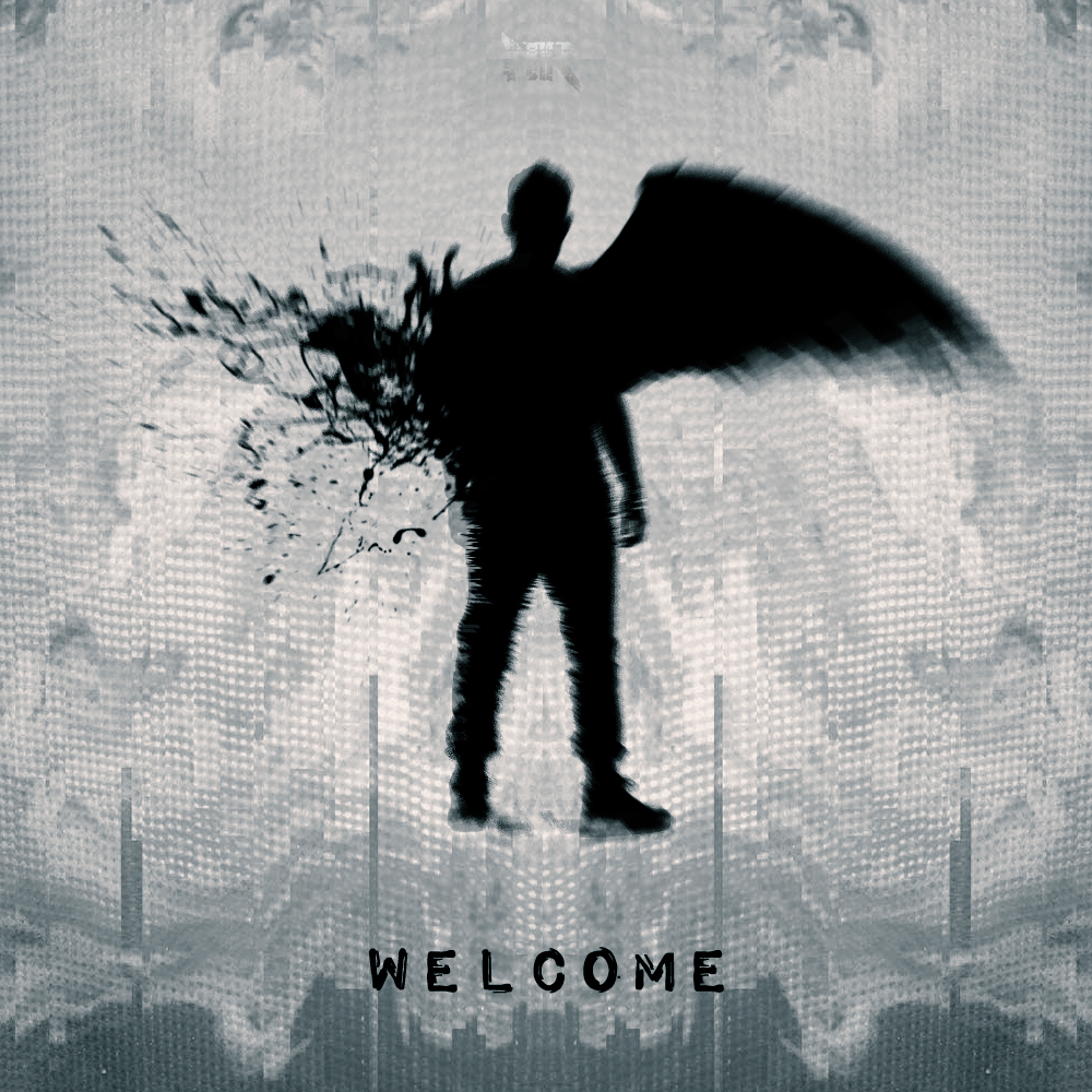 Welcome By Fort Minor By Neorock096 On Deviantart