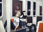 late night eight by jisuk
