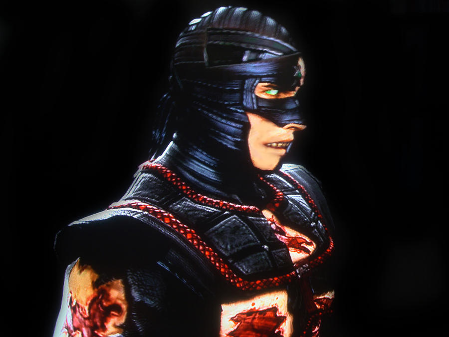 MK9 Ermac Unmasked by SovietMentality on DeviantArt