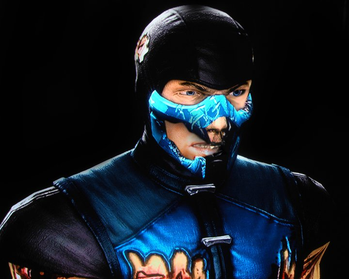 MK9 First Sub Zero Unmasked by SovietMentality on DeviantArt