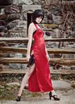 RE4 - Ada Wong - Confident