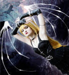 Death Note - Misa Amane - Angel of Death by SovietMentality
