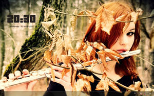 autumn by lolymoune