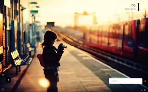 female photographer by lolymoune