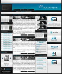 eLothanium verkauft by e2webmedia