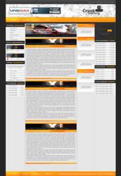 Crunk Gaming by e2webmedia