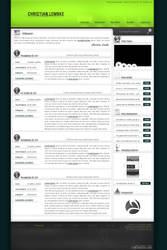 ChristianLembke Privat - 4SALE by e2webmedia