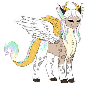 MLP - Princess Lumina Alice Solae