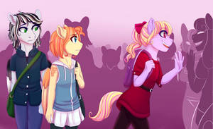 MLP - Last Day by MiaMaha