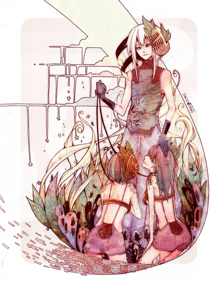 My Hero by ren-s