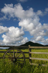 Wailua Ranch3 by CGPhotography