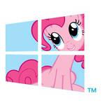 Pinkie Pie-Windows-8-Logo
