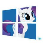 Rarity-Windows-8-Logo