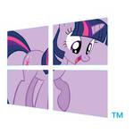 Twilight Sparkle-Windows-8-Logo