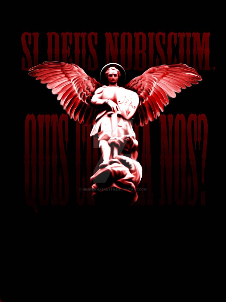 si Deus nobiscum by NimwenHabareth