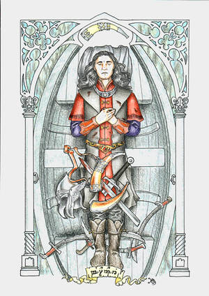 Boromir by NimwenHabareth
