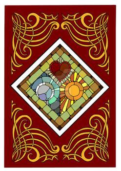 Turgon's emblem