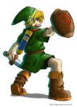 Young Link 001