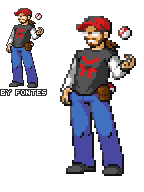 Trainer Fontes would like to fight by FontesMakua