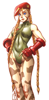 colors - Cammy