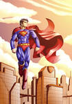 Good old Supes