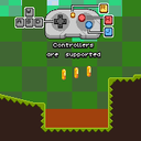 WIP - Sidescroller Thingy by FontesMakua