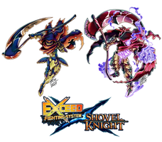 Exceed Season 4 - Specter Knight