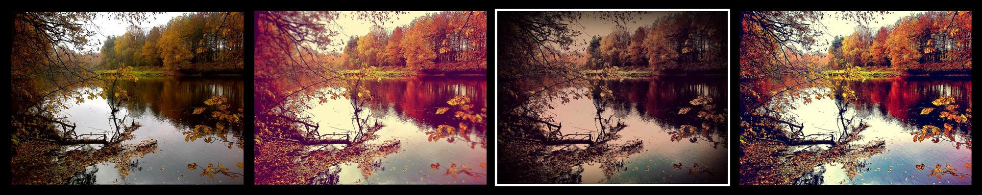 Autumn 4 by Alienixung