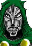 DSC: Dr. Doom