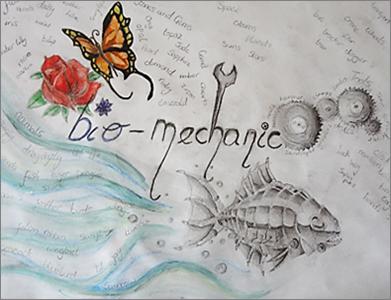 Bio-mechanics by brisingr880