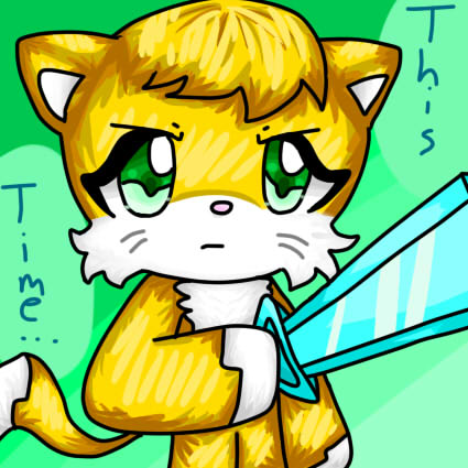 Mr stampycat by charactor on deviantart mr stampycat by charactor altavistaventures Image collections