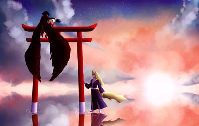 Peace by Lady-Nara