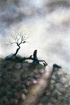 In Secret: Between Hills and the Wind