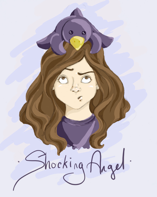 ShockingAngel's Profile Picture