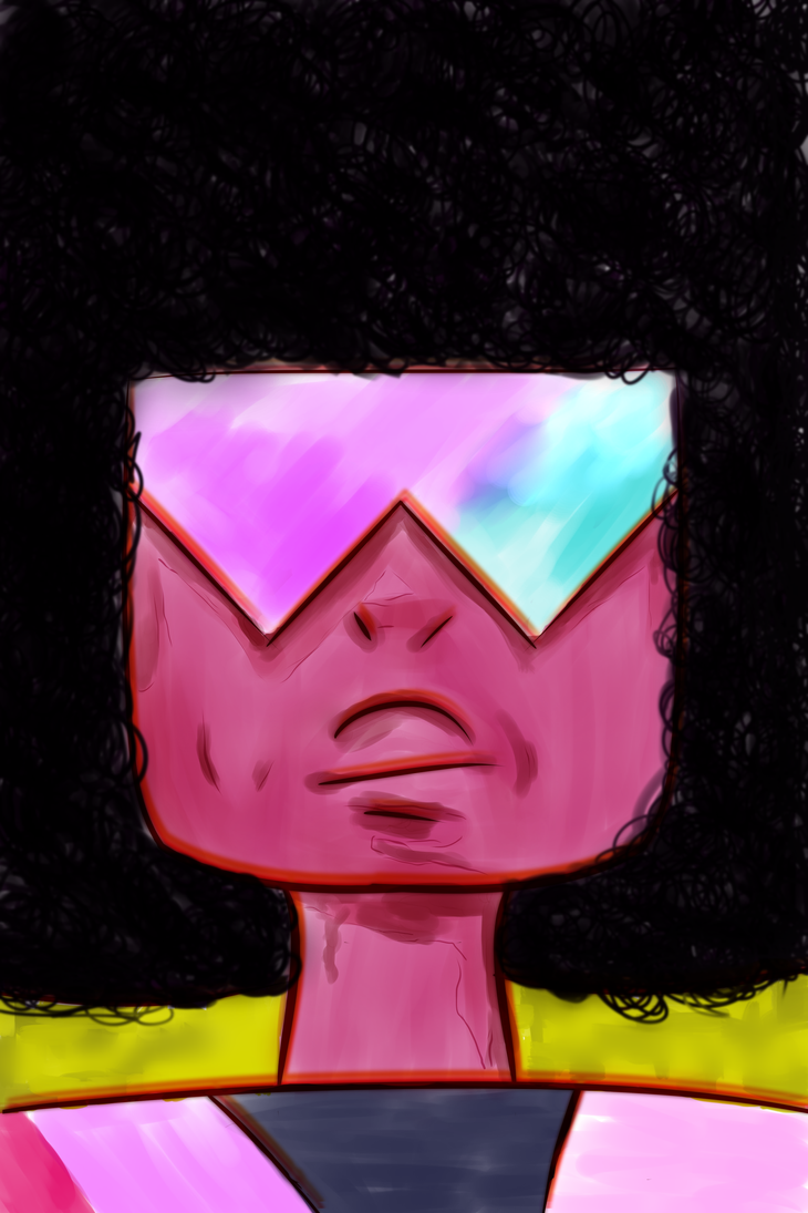 Garnet by the-trynes