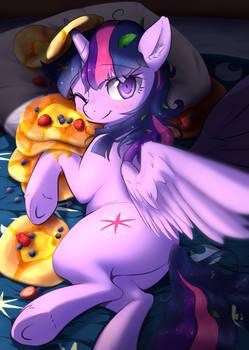 Princess Pancake