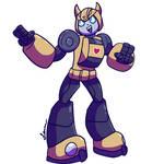Robotober #2-Bumblebee
