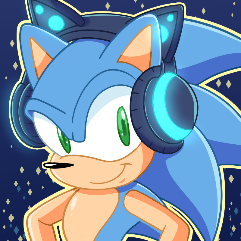 SonicDubs by Dog22322