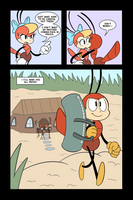 Boxing Bugs 1-15 by Dog22322
