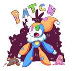 Patch the Vengeful
