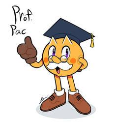 Professor Pac