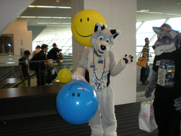 Duncan Balloons at AC