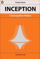 Inception Novel Cover 2 by bigoldtoe